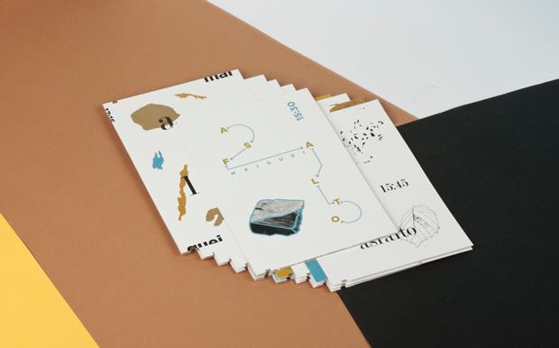 Maiguei – Asfalto #2 proyecto editorial experimental
