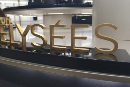 Jean François Porchez explica las claves de la tipografía Nespresso