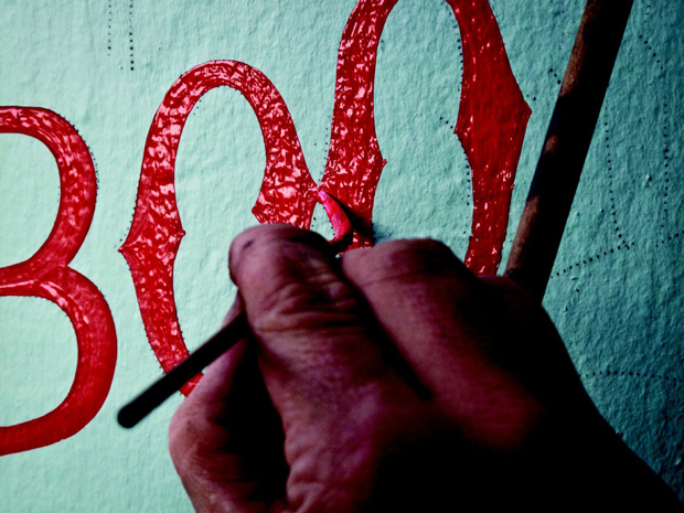 Sign Painters, ahora con subtítulos en español