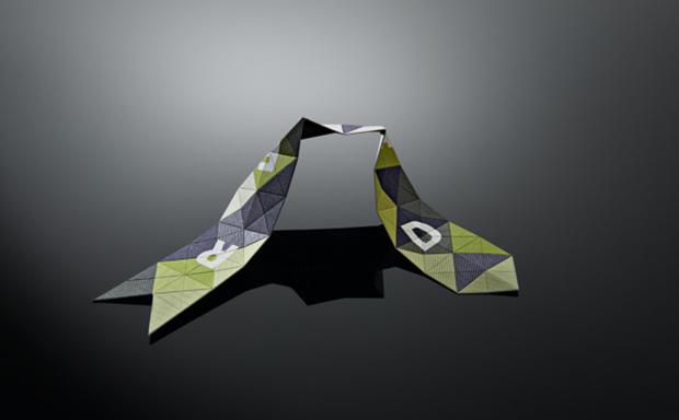 Marcapáginas de Arjowiggins y Paperlux