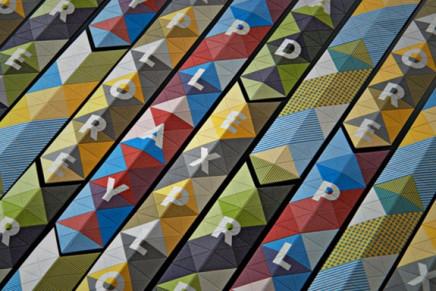 Arjowiggins y Paperlux reinventan el marcapáginas