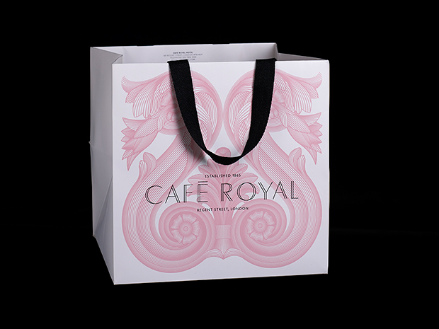 bolsa cafe royal