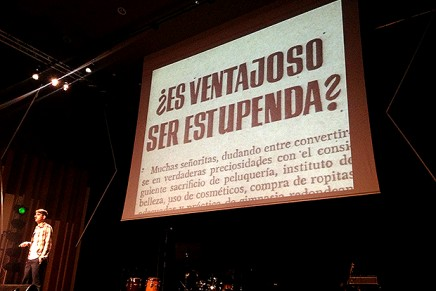 Iván Castro: «En Bruguera eran unos cabrones con los autores, pero hacían unas cosas maravillosas gráficamente»
