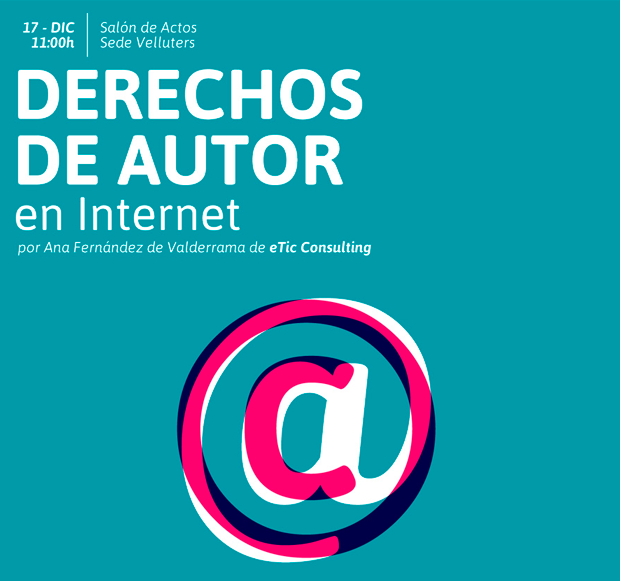 Propiedad Intelectual y Derechos de Autor en Internet