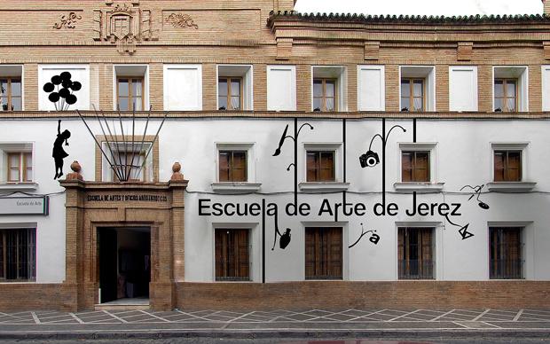 Manifiesto de la Asociación de Alumnos de la Escuela de Arte de Jerez contra el boicot de Consejería de Educación, Cultura y Deporte de la Junta de Andalucía a las enseñanzas públicas de diseño