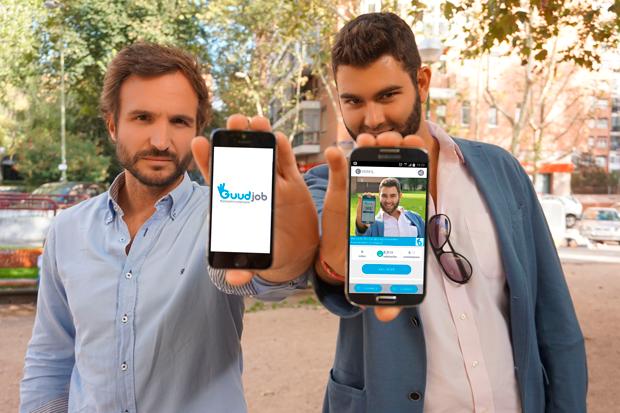 Guudjob y Wearable, las mejores apps de 2014