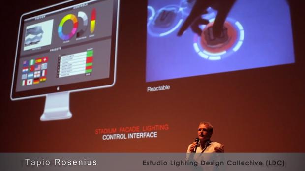Lighting Design. ¿Qué es lo que podemos comunicar con luz?