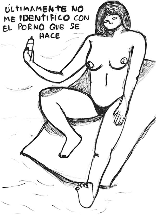 Porno fino, humor y erotismo en formato libro de Toni Nievas