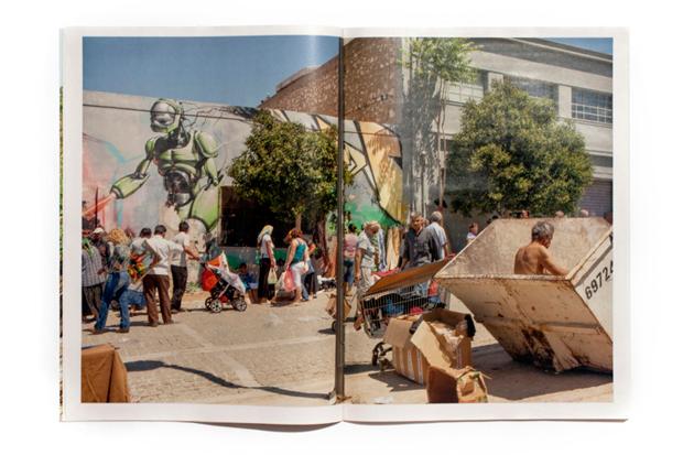 The Pigs, de Carlos Spottorno Mención especial entre los Mejores Libros del Año PHotoEspaña