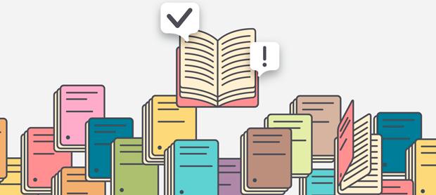 Erretres diseña la identidad de Manuscritics, plataforma de lectura online