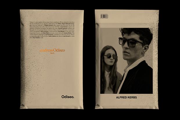 Odiseo Vol 5. la publicación de Folch Studio llega con novedades