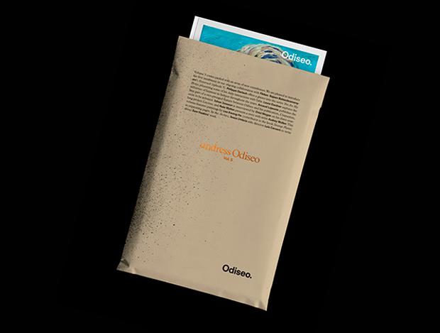 Odiseo Vol 5. llega con novedades