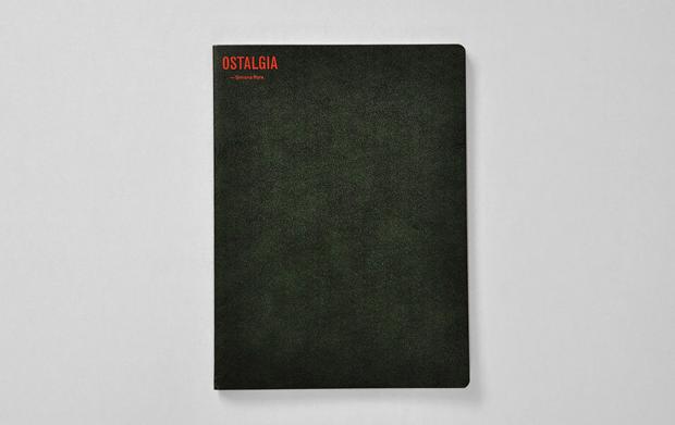 Mejor Libro de Fotografía del año en categoría nacional: Ostalgia, de Simona Rota, editado por Fabulatorio y los Cuadernos de la Kursala