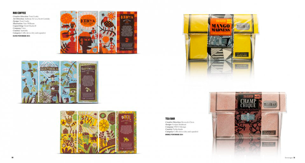 El mejor packaging del mundo. Portada del libro The Package Design Book 3 editado por Taschen