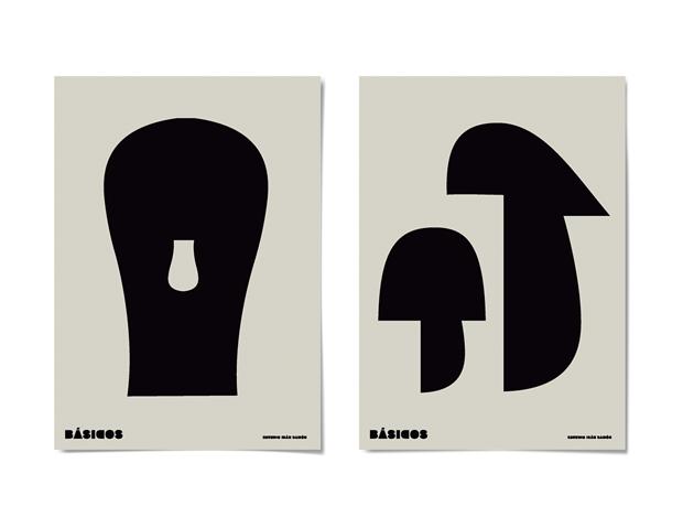 Ibán Ramón Básicos cuadernos de diseño