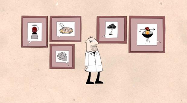 Puede la melancolía enriquecer nuestra creatividad?