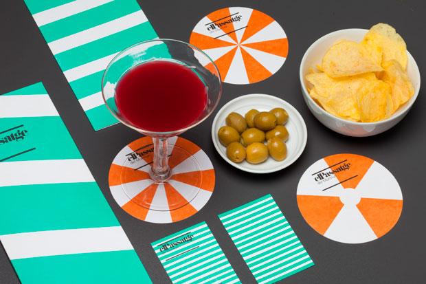 El Passatge, un bistró cosmopolita con carácter mediterráneo y orgullosamente barcelonés con diseño del estudio Mucho