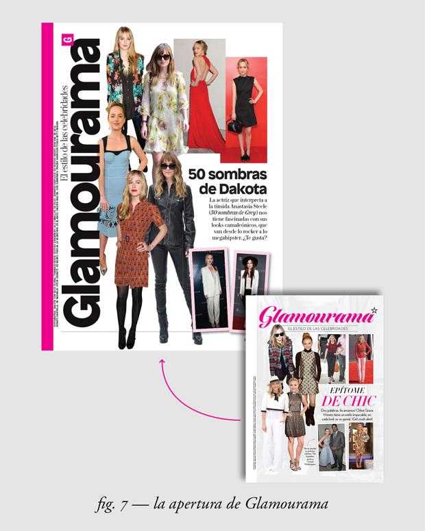 El nuevo diseño de Glamour México, por Diego Areso