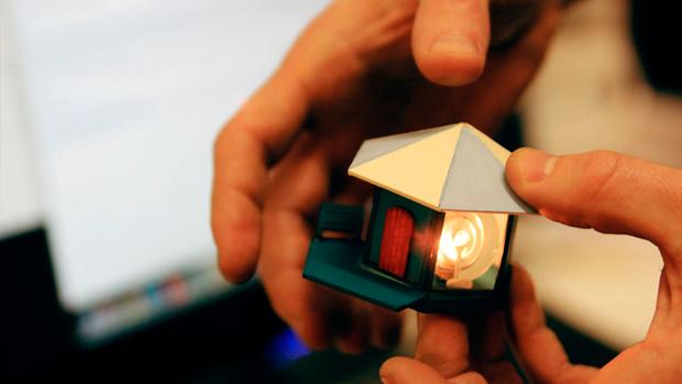 Lumino City, un juego de puzzle creado en papercut