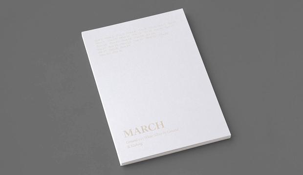 marzo – Calendario 2015 Atipo para minke