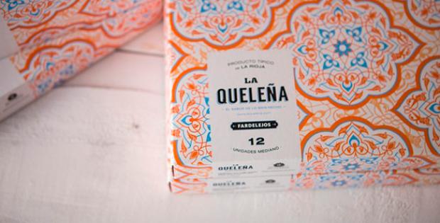fardelejos La Queleña, una marca rejuvenecida por su estrategia de branding