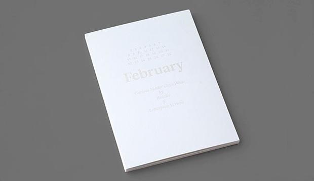 febrero – Calendario 2015 para minke