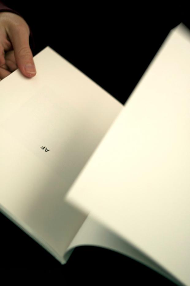 Omnivore Photo presenta AF: fotografías llenas de geografía, autobiografía y metáfora