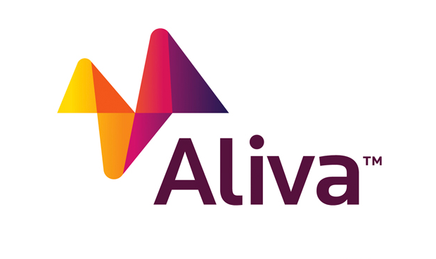Aliva – The Best Brand Awards 2014