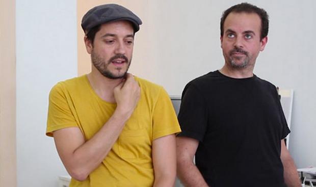 Ugly y diseño, primer tema de las Creative Mornings Valencia, con Xavi Calvo y Raül Climent