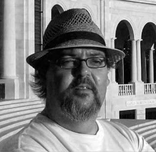 Juan Carlos Darias, histórico del diseño en Venezuela y coordinador de la Bienal Letras Latinas