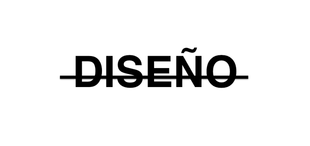 1x1.trans Los Premios Nacionales de Diseño 2014 no serán convocados