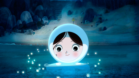 Animac 2015 – Song of the Sea