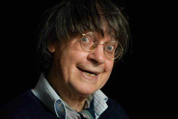 Cabu dibujante y caricaturista francés de Charlie Hebdo