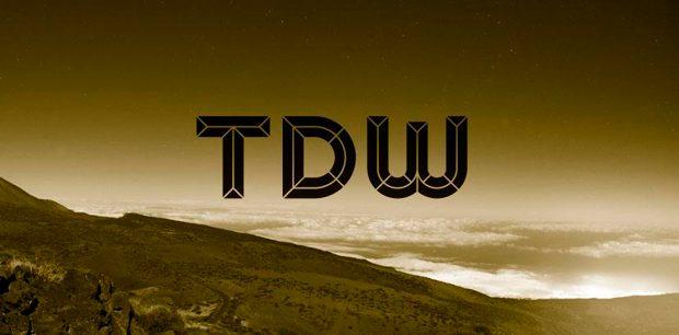 Tenerife Design Week – TDWeek