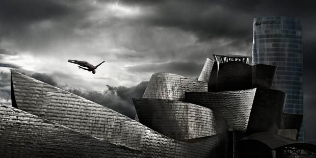 1r Premio Foto Nikon 2014 categoría Deporte – Enrique Moreno Esquibel