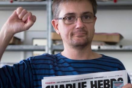 12 muertos en un ataque al semanario satírico francés Charlie Hebdo