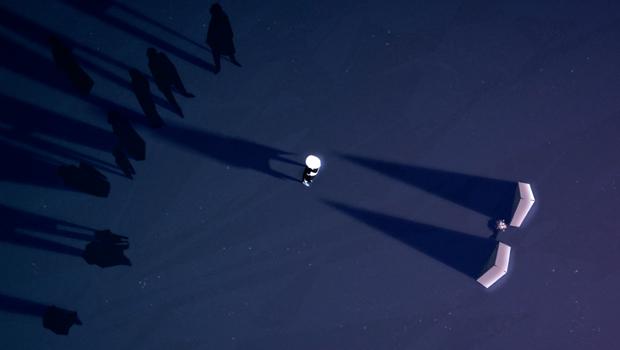 corto de animación sobre la soledad, el dolor, la amistad y el amor