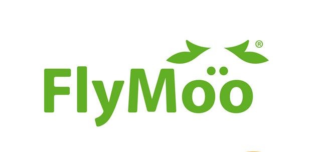 FlyMoo _ The Best Brand Awards 2014