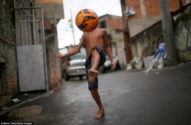 Mario Tama – Getty Images – Las imágenes que definieron el 2014. Year in Focus