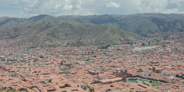 Interbrand y Studio A presentan La Stanza, la 1ª residencia de diseñadores gráficos del mundo en Perú