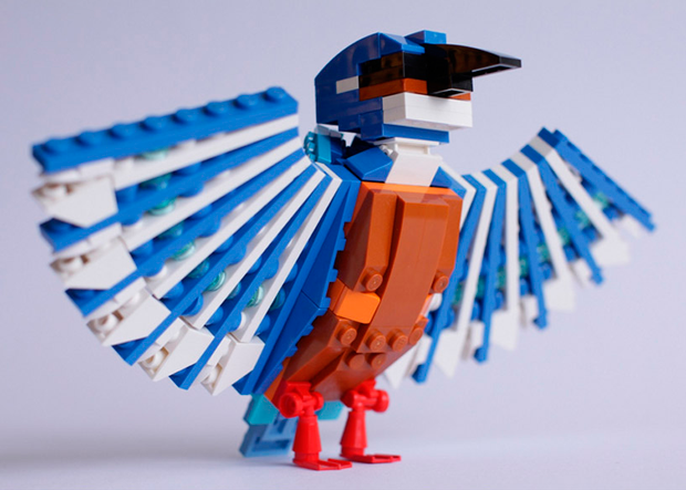 Lego Birds-Tom de Poulsom