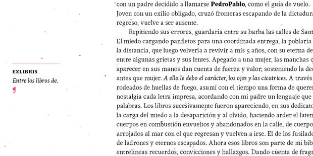 Jauría, tipografía gratuita experimental de estilo punky y contracultural