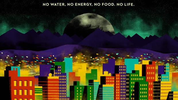 El planeta bajo presión, una nueva agenda para la seguridad climática