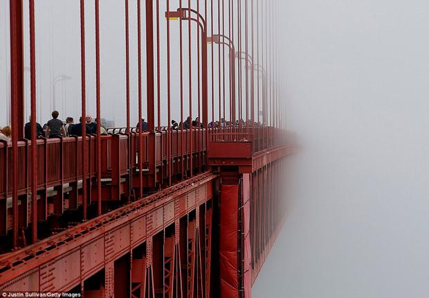 Justin Sullivan – Getty Images – Las imágenes que definieron el 2014. Year in Focus