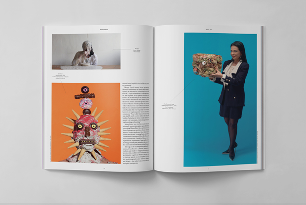 Eat It! Elephant magazine – revista cultural