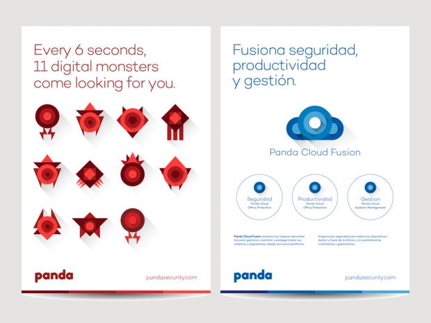 El antivirus Panda Security estrena marca con motivo de su 25 aniversario