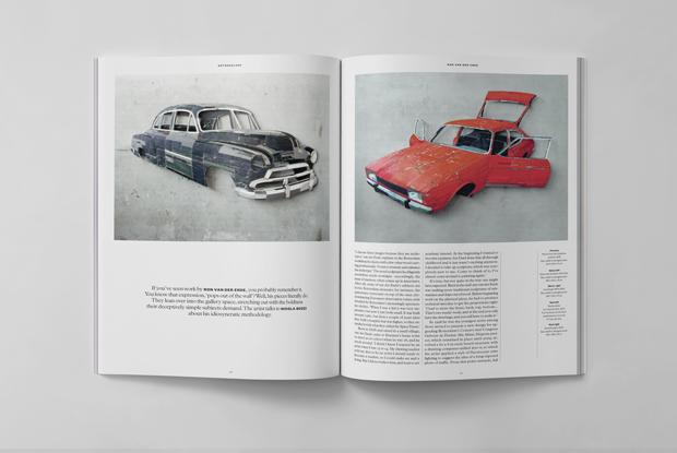 PAPER Elephant magazine – revista cultural