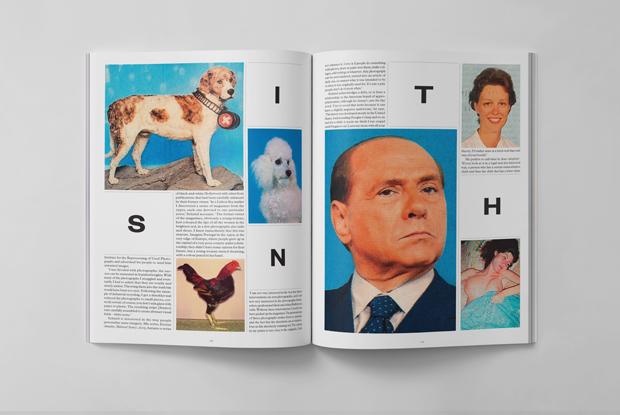 Coherencia espontánea y originalidad ingeniosa en el nuevo Elephant magazine