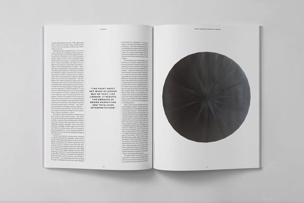 Coherencia espontánea y originalidad ingeniosa en el nuevo ElephantMagazine