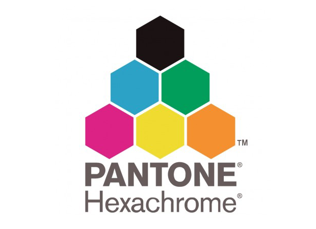 Pantone Hexachrome CMYKOG